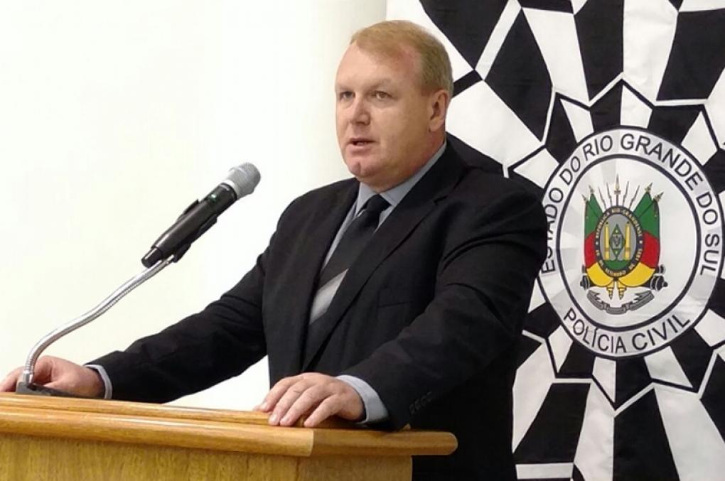 'Lei de abuso de autoridade foi criada para autoproteção e afeta toda a sociedade', desabafa delegado