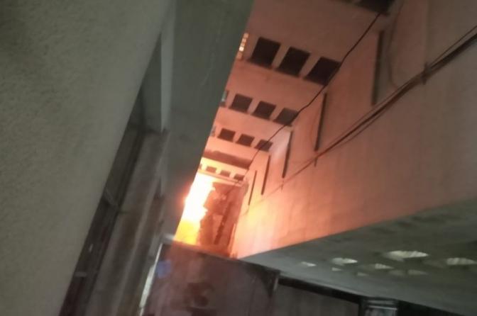 Delegados de São Paulo vão cobrar explicações sobre incêndio no Palácio da Polícia