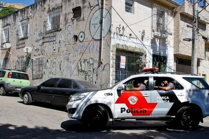 Corregedoria Geral da Justiça do Estado de São Paulo pôs fim a uma grave ilegalidade praticada pela Polícia Militar