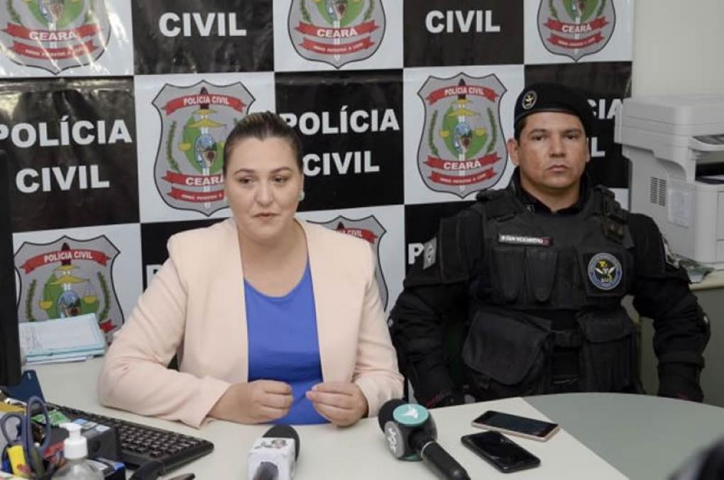 """Grupo preso tentou aplicar """"Golpe das Panelas"""" em juiz e delegada"""