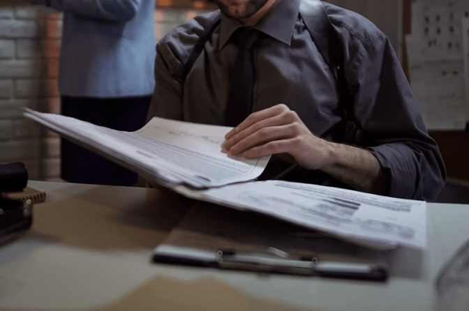 Publicado modelo de procedimento para aplicação de medida protetiva de urgência pelo delegado