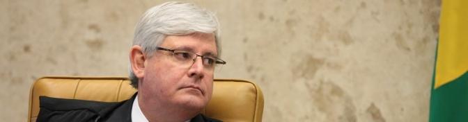 Janot quer Delegado da PF exclusivo e de sua confiança no Caso Temer