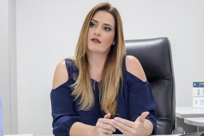 Delegada avisa Taques: 'todos serão ouvidos, mas não quando querem'