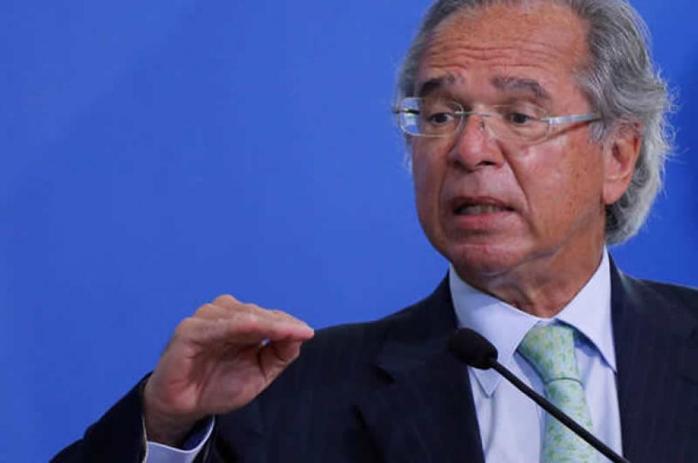 Guedes defende aumento do teto salarial do servidor público para valorizar a 'meritocracia'
