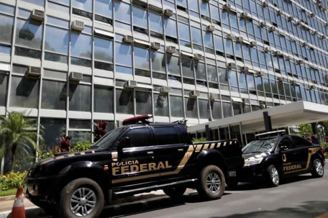 Polícia Federal abriu 1.659 inquéritos de crimes eleitorais em 2018