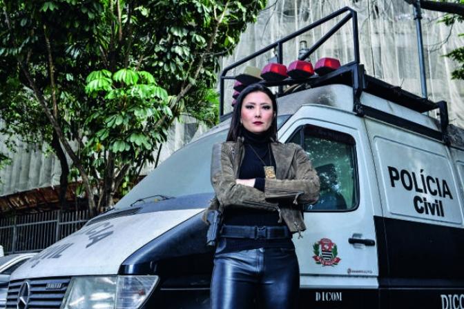 Sindpesp cobra do Governo mudança na Constituição para garantir a autonomia da Polícia Civil