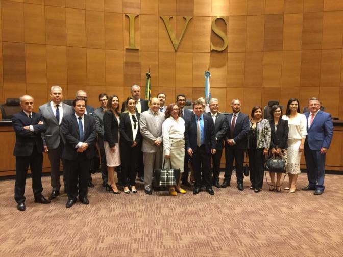 O FONAMEC e seus desafios para implementação da política consensual no Brasil