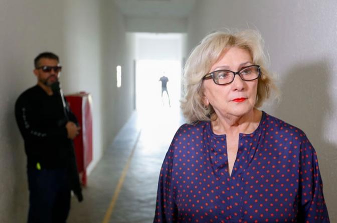 Sejus se compromete a retirar celas de todas delegacias do Ceará