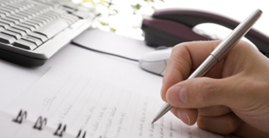 Checklist de documentos para autuação em flagrante no crime de roubo