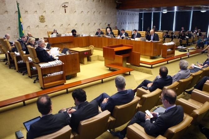 STF manda governo do AM fazer concurso para delegado em até 18 meses