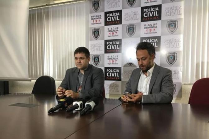 Árbitros receberam até R$ 50 mil para favorecer times na PB