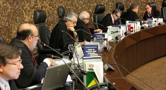 Judiciário nega aplicação do teto dos subsídios de desembargadores para delegados!