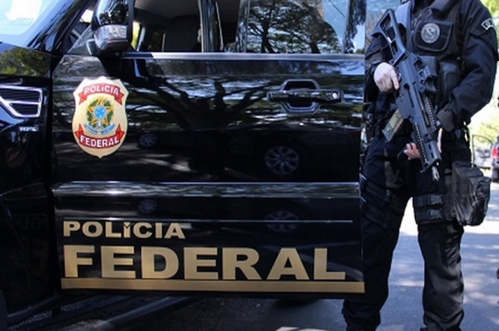Concurso com 600 vagas para Polícia Federal e 'salário' de até R$ 30 mil!