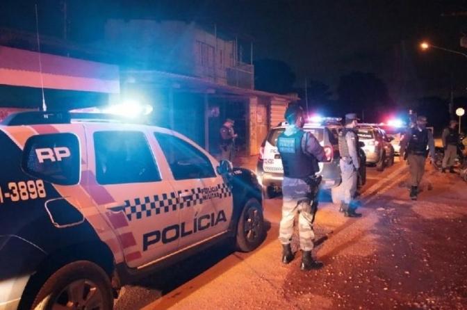 Covid mata 18 policiais em Mato Grosso