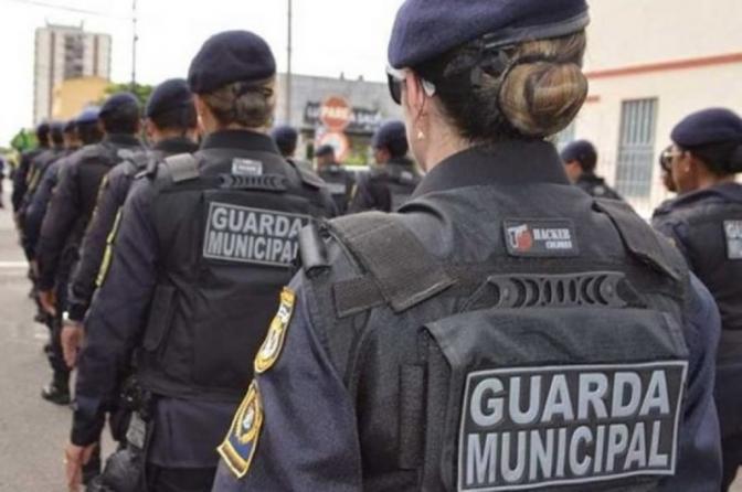 STF decide que é inválida a apreensão de entorpecentes por guardas municipais