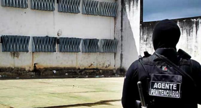 Aprovada em primeiro turno PEC que transforma agente penitenciário em policial