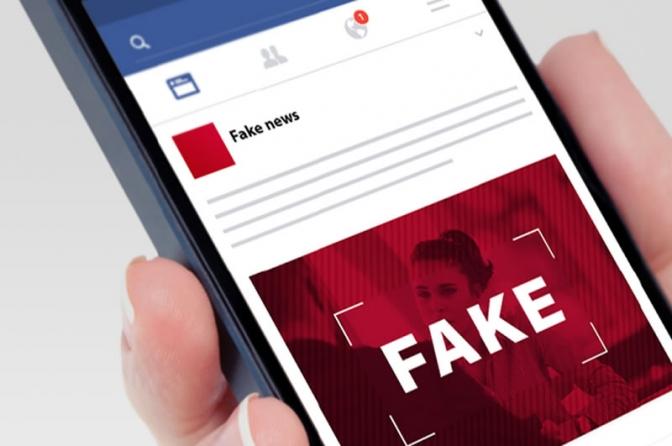 Criminalização das fake news: a maior fake new do momento