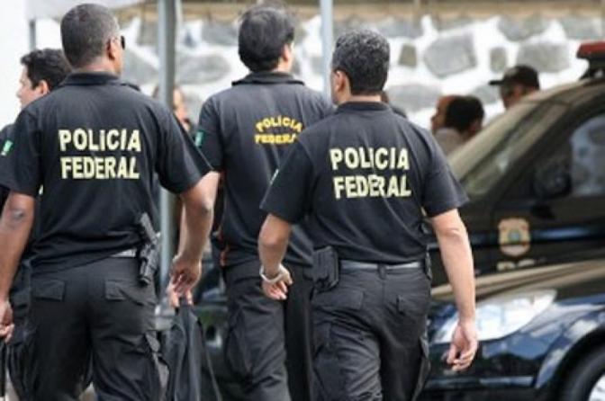 Polícia Federal anuncia concurso com 500 vagas para cinco carreiras