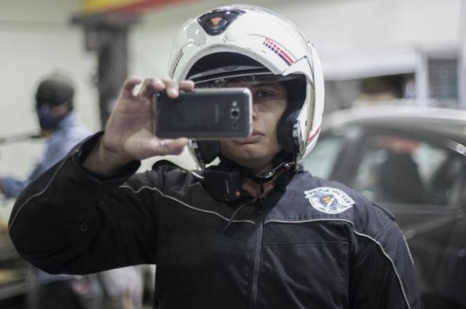 'Policiais precisam registrar em áudio e vídeo a entrada em residências', decide STJ