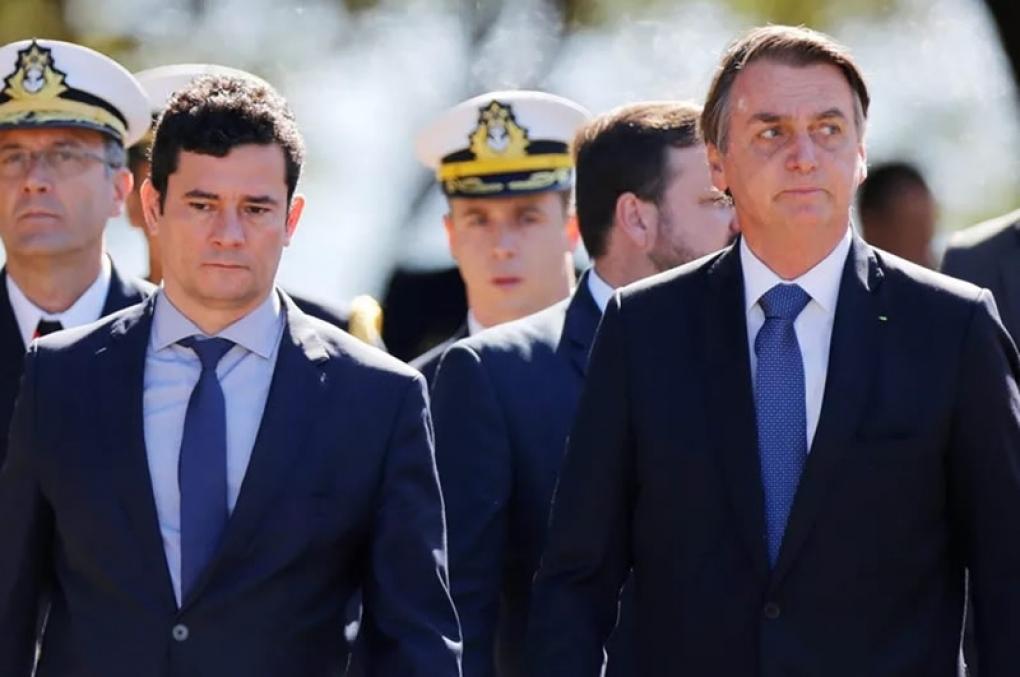 Bolsonaro vetará trechos do projeto sobre abuso de autoridade