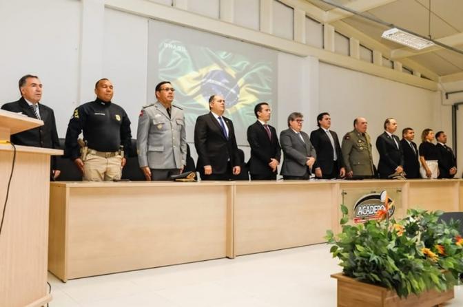 Polícia Civil da PB realizará seminário sobre a Lei de Abuso de Autoridade e Pacote Anticrime
