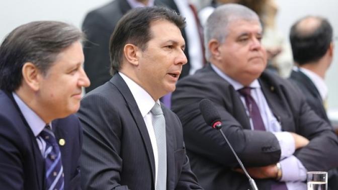 Texto da Reforma da Previdência é aprovado na Comissão da Câmara