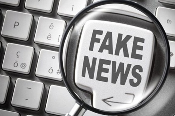"""O julgamento """"Fake News"""" e a continuidade da ilegalidade"""