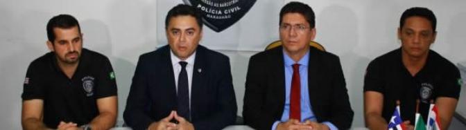 Criada Comissão do concurso para delegado de Polícia do Maranhão!