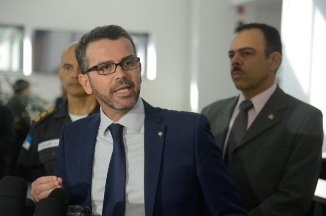 Polícia Civil pode resolver sozinha caso Marielle, diz delegado