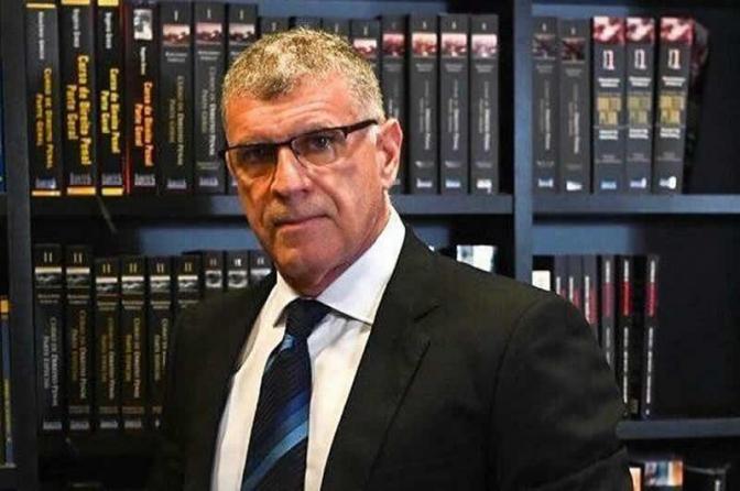 Rogério Greco é o novo secretário de segurança de MG e defende posse de armas e'contenções ao STF'
