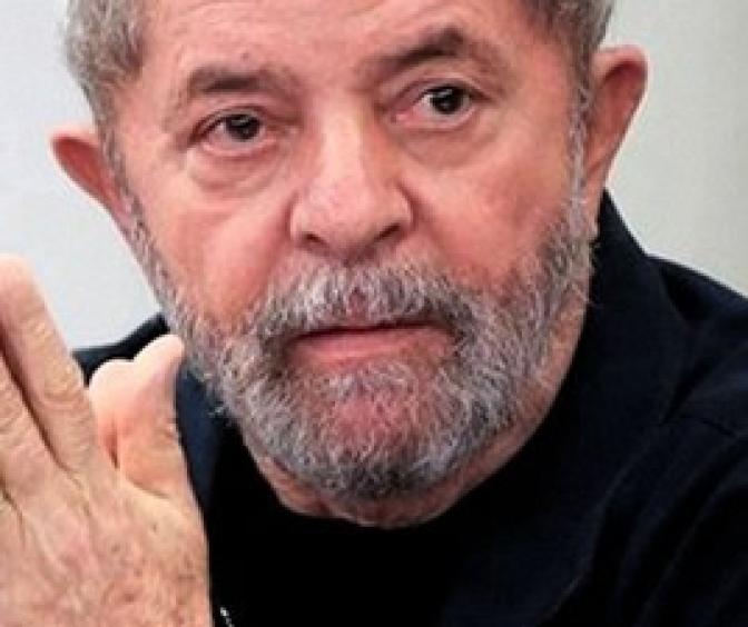 Justiça Federal rejeita processo de Lula contra Sergio Moro por abuso de autoridade