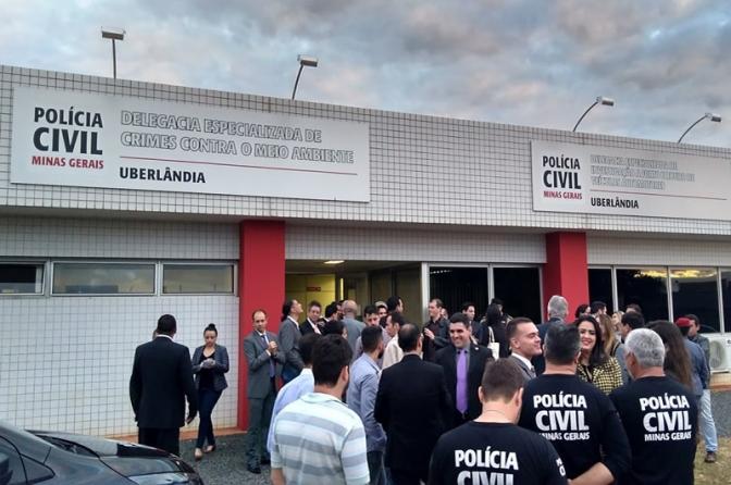76 vagas para delegado de polícia de Minas Gerais! Saiu o edital!