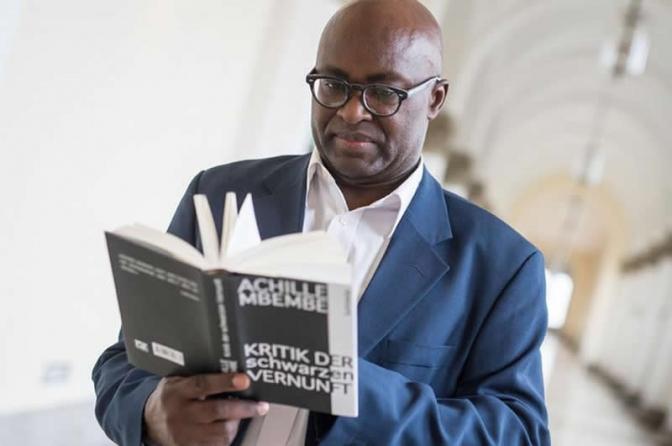 Necropolítica e segurança pública – a grande falácia de Achille Mbembe