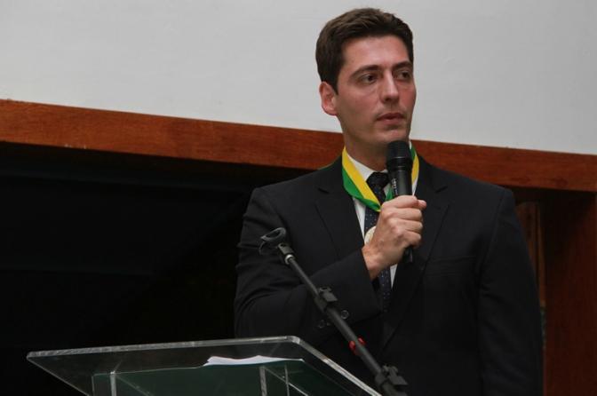 Delegado que investiga o Cruzeiro já prendeu vereadores e fez curso do FBI