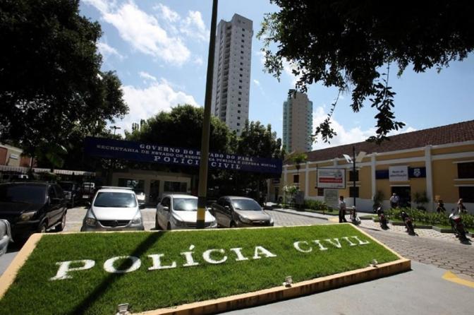 265 vagas confirmadas para delegado de Polícia do Pará