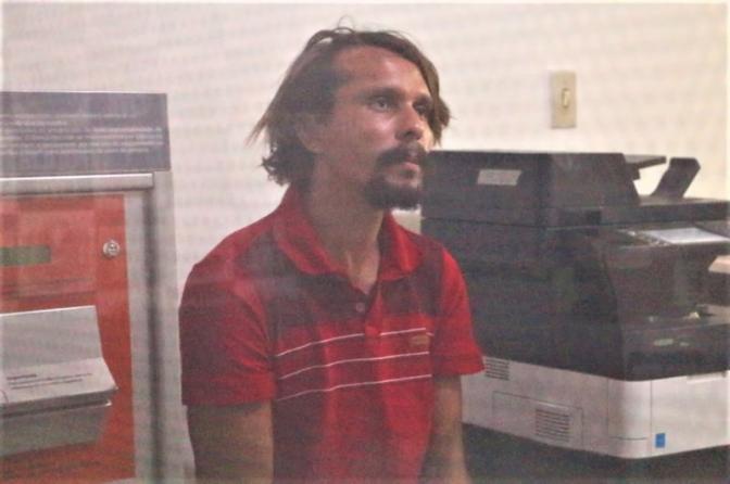 Suspeito de se passar por delegado é preso pela 2ª vez ao fingir ser advogado