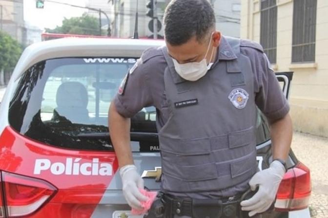 600 policiais são afastados por suspeitas de coronavírus em São Paulo