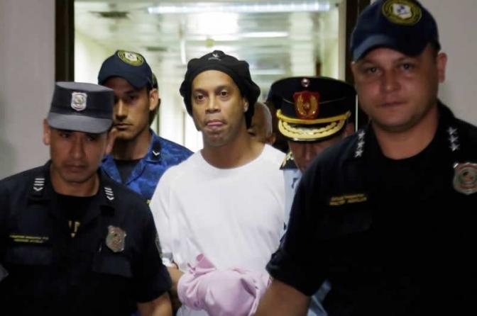 Possibilidade de divulgação de imagens de presos ou investigados pelos órgãos de segurança pública