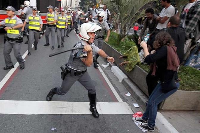 Policial Militar responde por abuso de autoridade na Justiça Comum ou Militar