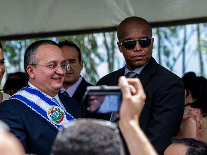 Chefe da Casa Militar e mais 5 PMs têm prisões decretadas pelo TJ
