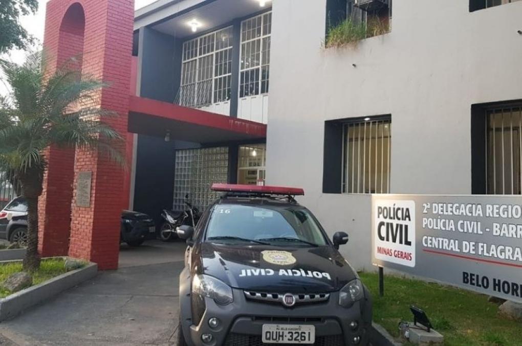 Dados do Ministério da Justiça e Segurança Pública colocam Minas como o estado mais seguro do país