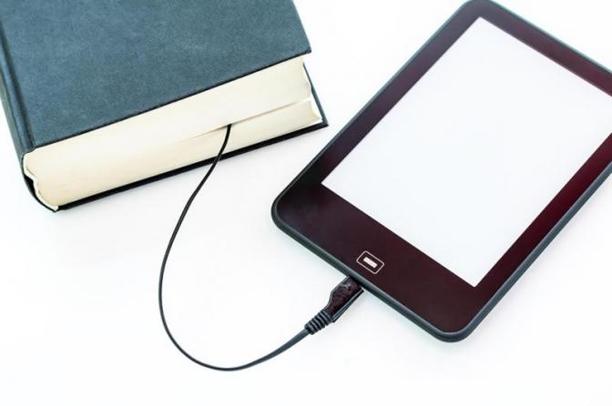 Alerta para quem curte distribuir livros em PDF!