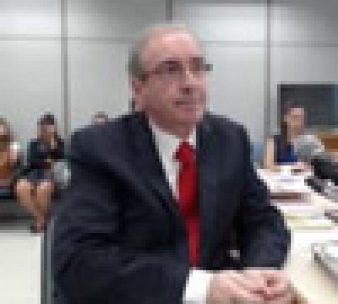 Eduardo Cunha lê carta a Moro em audiência e diz ter aneurisma cerebral; veja o vídeo!