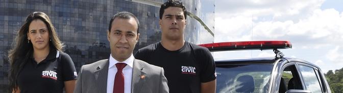 Concurso para delegado de polícia de Minas Gerais! Em análise pelo governo