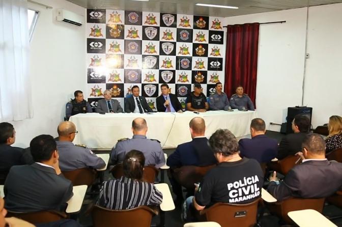 Polícia Civil do Maranhão anuncia concurso com vagas de nível médio!